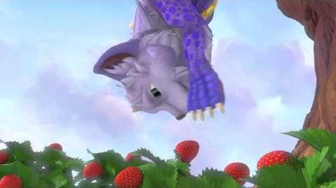 Dragons World game trailer ENG