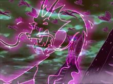 Stormy's dragon
