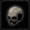 Icon Skull