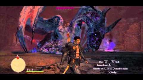 Ur-Dragon Vs