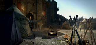 Greatwall Encampment