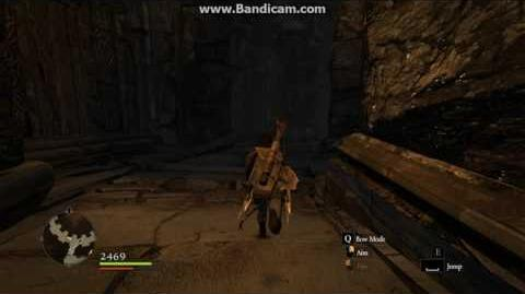 Dragon's Dogma Dark Arisen Lure of the Abbys