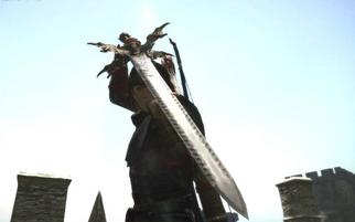 Dragon'sdogmablade