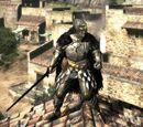 Gryphic Armor Set