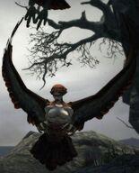 Dragon's Dogma - Harpy02