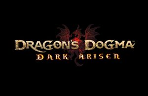 Dark Arisen Logo