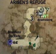 POST 27 - The Arisens Refuge