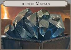 10k Metals icon