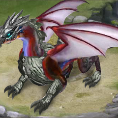 Great Dragon Armor