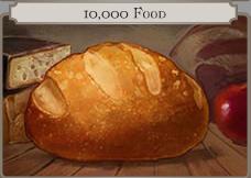 10k Food icon