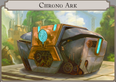 ChronoArk