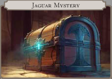 Jaguar Mystery icon