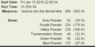 800 forge adventure moral mire