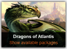 Kabam Dragons Of Atlantis