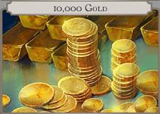 10k Gold icon