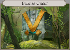 Bronze Chest icon