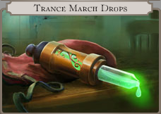 Trance March Drops icon