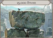 25k Stone icon
