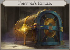 Fortuna's Enigma icon