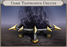 Dark Testronius Deluxe icon