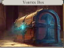 Vortex Box
