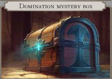 Domination Mystery Box