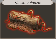 Curse of Worms icon