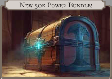 New 50k Power Bundle
