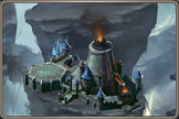 Steelshard Caverns's Forge icon