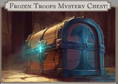 Frozen Troops Mystery Chest