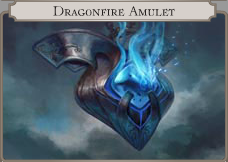 Dragonfire Amulet icon