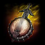 Item Banjo of Dueling