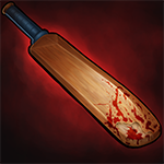 Item Bloody Bat