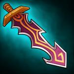 Item Cosplay Sword
