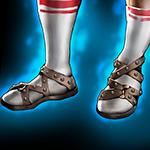 Item War Sandals