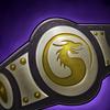 Item Championship Belt