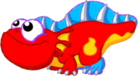 SalamanderDragonBaby