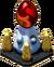 Ornamental Pedestal