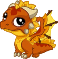 AutumnSeasonalDragonBaby.png