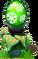 Evergreen Pedestal Old