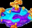 Crystalline Habitat