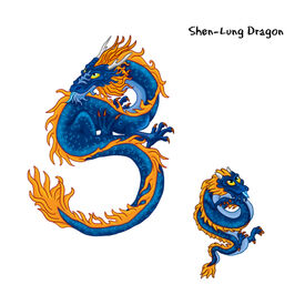Shen-Lung Dragon