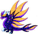 Neoteric Dragon