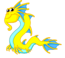 Current Dragon