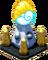 Elysium Pedestal