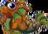 RustDragonBaby