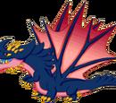 Darkling Dragon