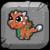 CopperDragonBabyButton