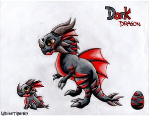 WTL Dark Dragon