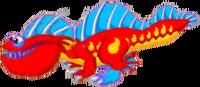 SalamanderDragonJuvenile